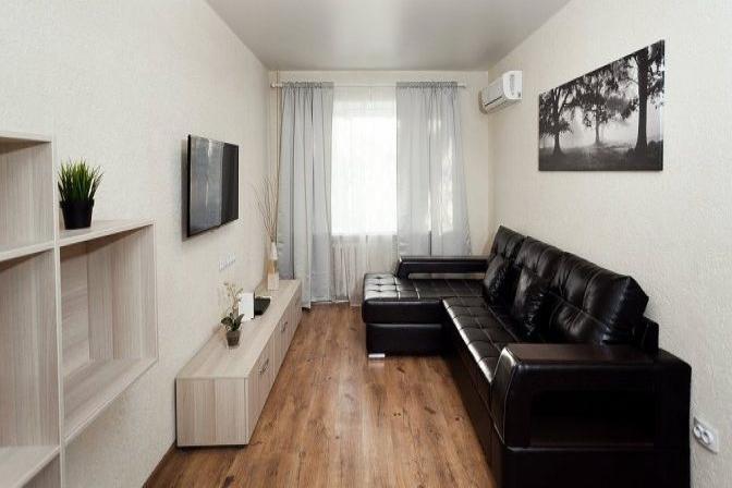 2-комнатная квартира посуточно (вариант № 986), ул. Калинина улица, фото № 5