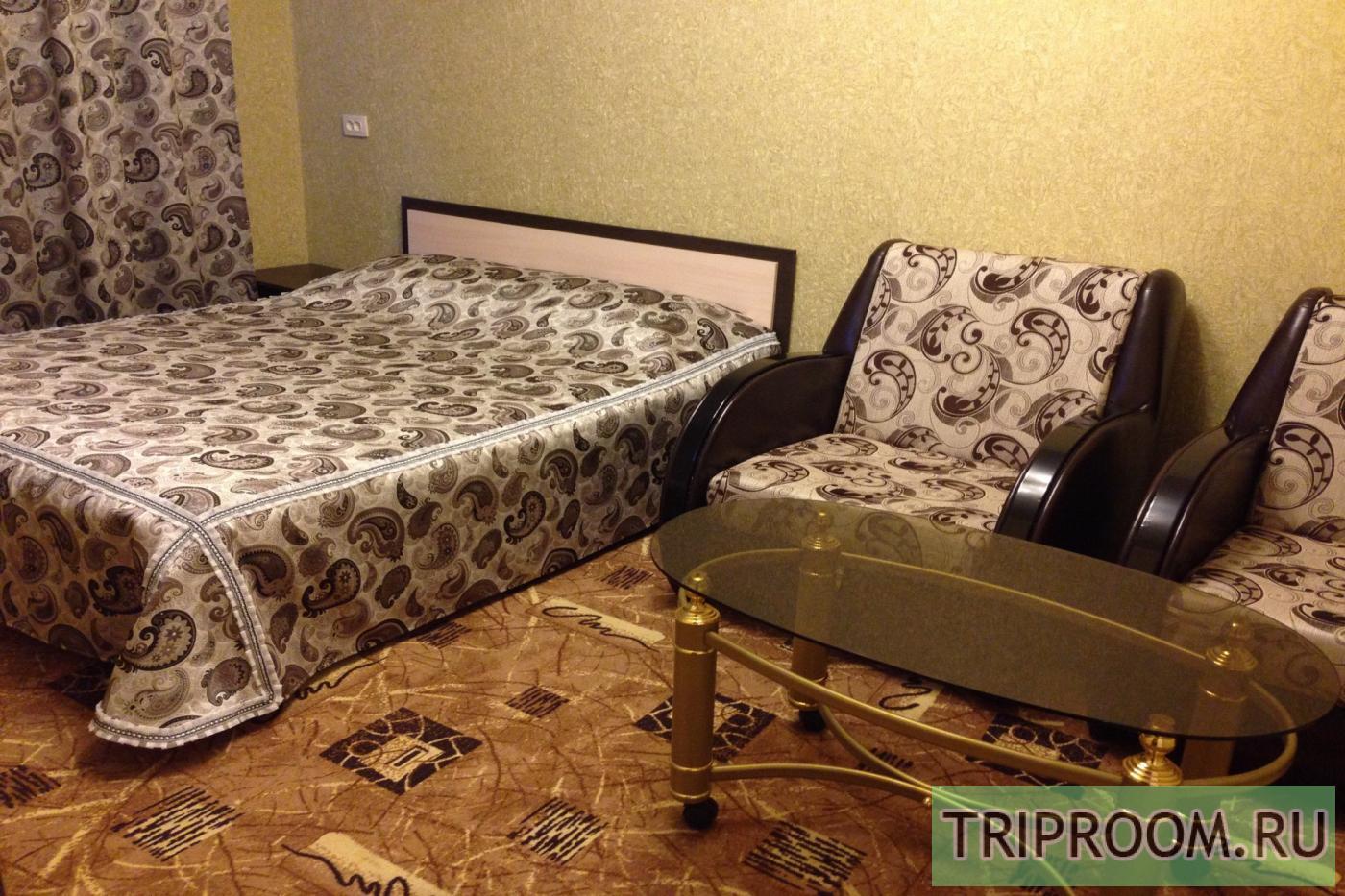 2-комнатная квартира посуточно (вариант № 20611), ул. Титова улица, фото № 1