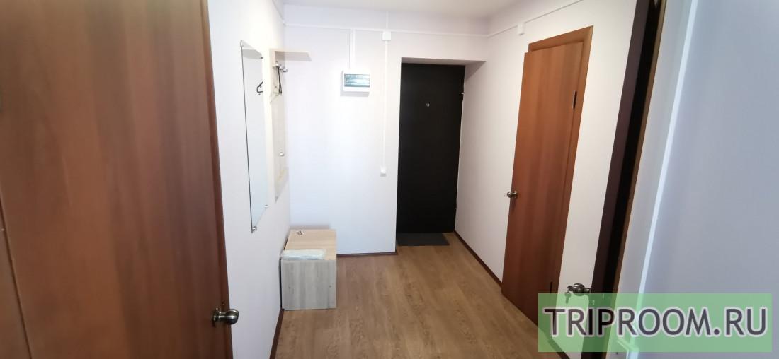 1-комнатная квартира посуточно (вариант № 67554), ул. Байкальская улица, фото № 11