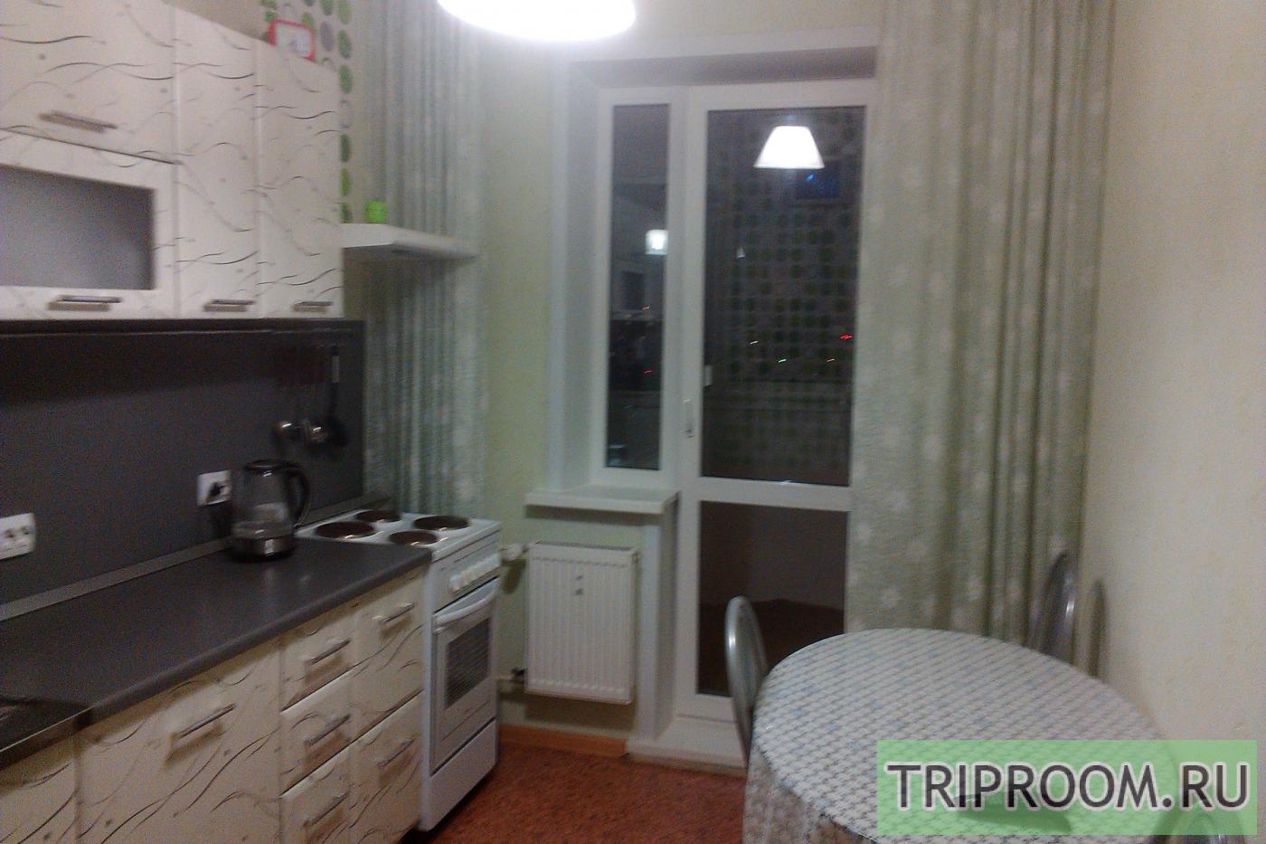 1-комнатная квартира посуточно (вариант № 11982), ул. Оханская улица, фото № 4