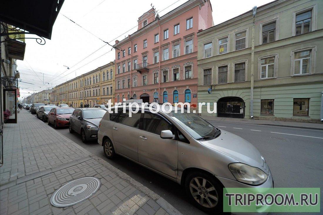 1-комнатная квартира посуточно (вариант № 63539), ул. Гороховая улица, фото № 22