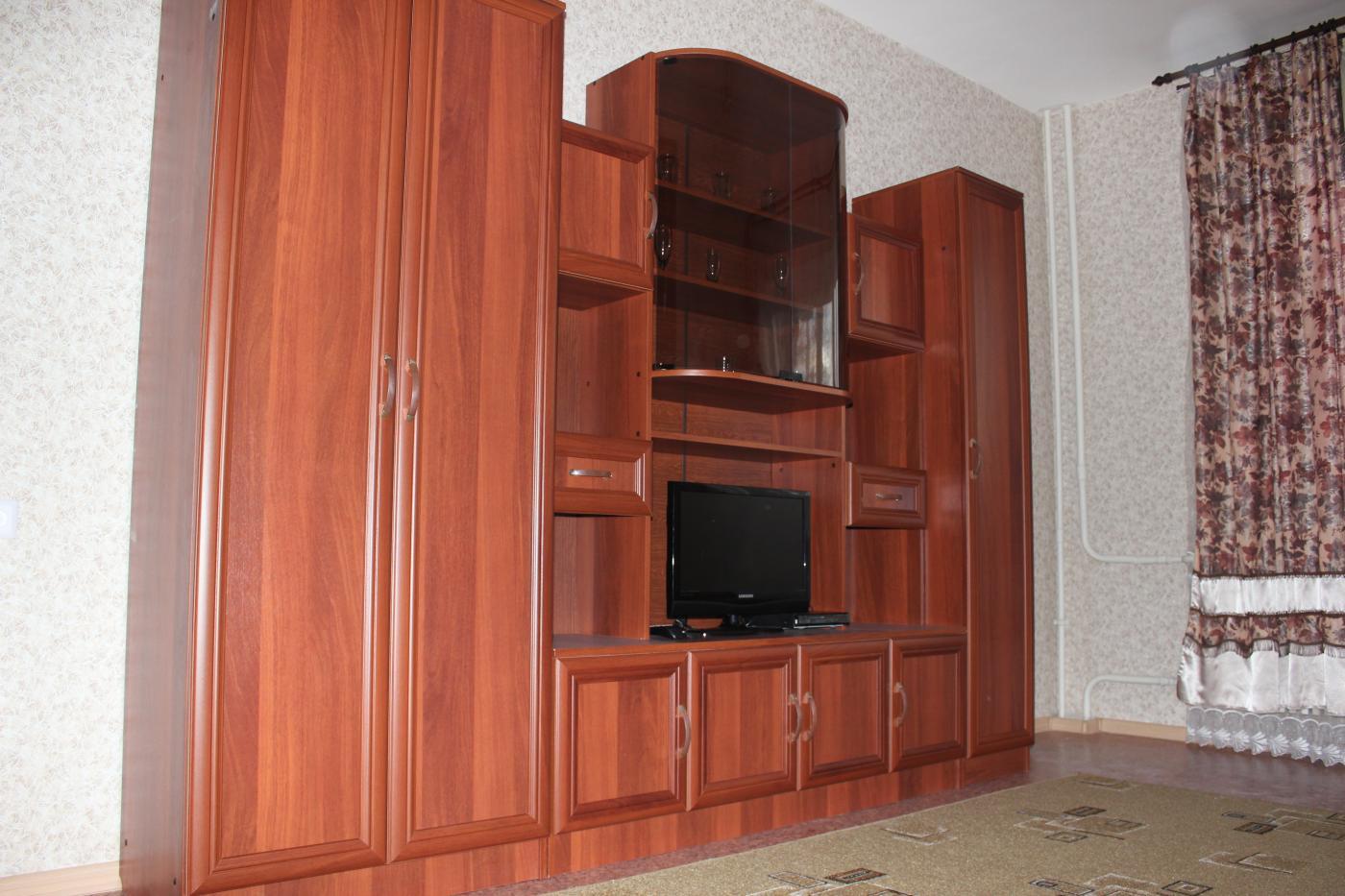 1-комнатная квартира посуточно (вариант № 4353), ул. Хользунова улица, фото № 4