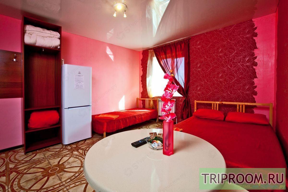 1-комнатная квартира посуточно (вариант № 31731), ул. Кореновская улица, фото № 3