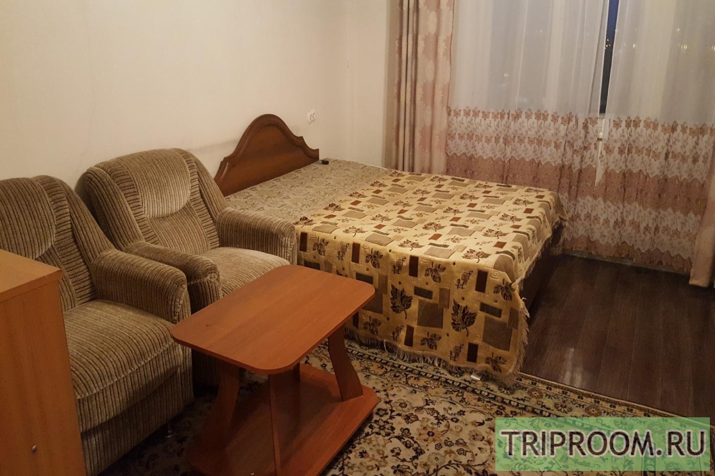 1-комнатная квартира посуточно (вариант № 30851), ул. Циолковского улица, фото № 1