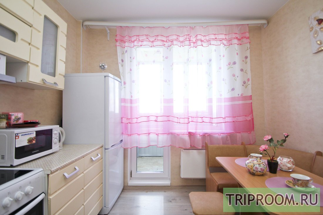 1-комнатная квартира посуточно (вариант № 61826), ул. Захарова, фото № 7