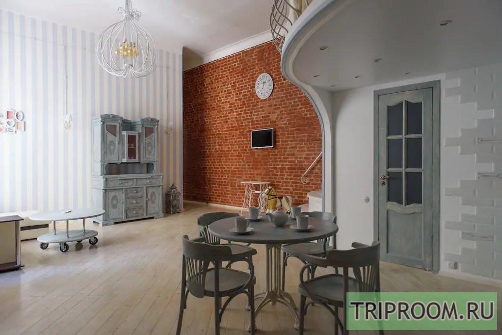 3-комнатная квартира посуточно (вариант № 68163), ул. Колокольная, фото № 15