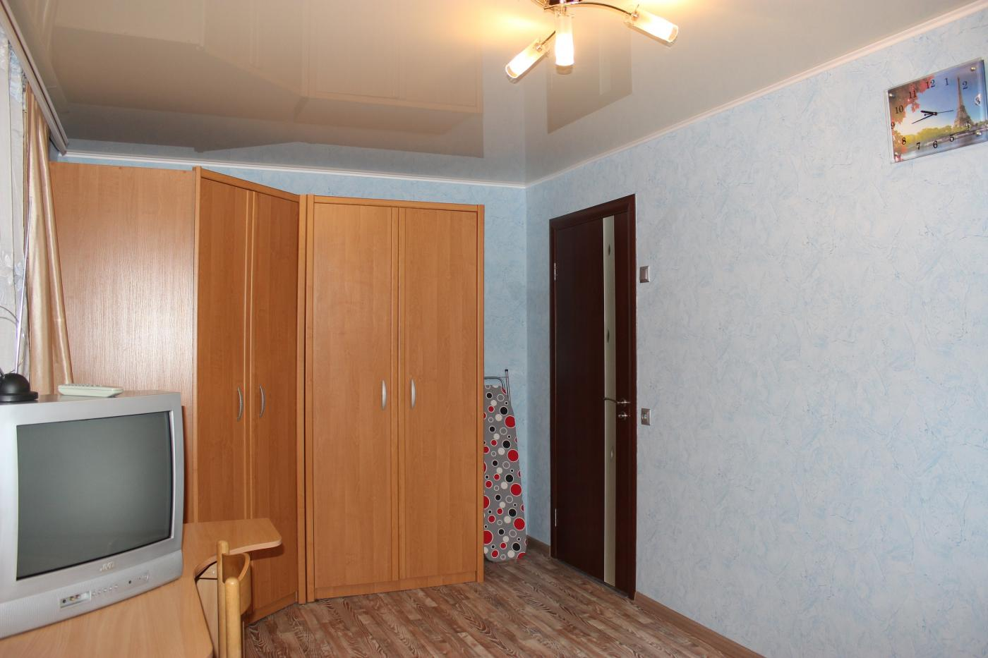 2-комнатная квартира посуточно (вариант № 814), ул. Гоголя улица, фото № 7