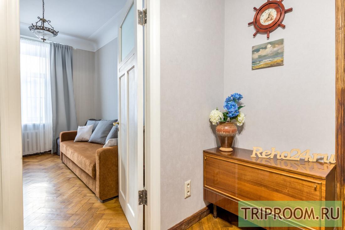 3-комнатная квартира посуточно (вариант № 66453), ул. Лиговский проспект, фото № 7