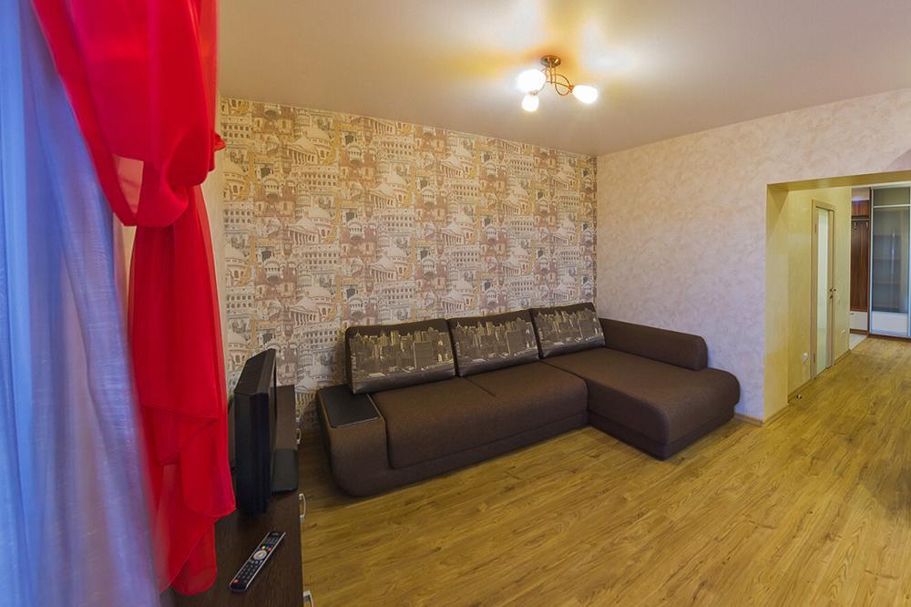 2-комнатная квартира посуточно (вариант № 4405), ул. Геодезическая улица, фото № 4