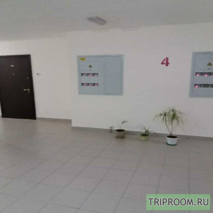 1-комнатная квартира посуточно (вариант № 65560), ул. 8-й Воздушной Армии, фото № 12