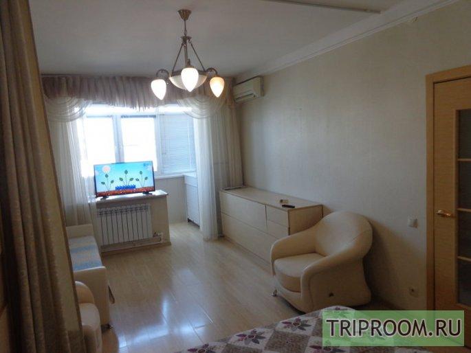 1-комнатная квартира посуточно (вариант № 41078), ул. Навагинская улица, фото № 2