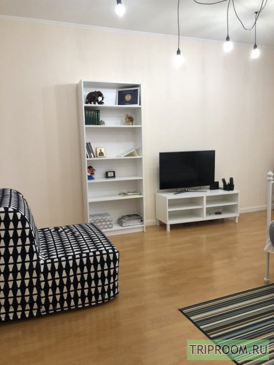 1-комнатная квартира посуточно (вариант № 53583), ул. Флегонта показаньева, фото № 4