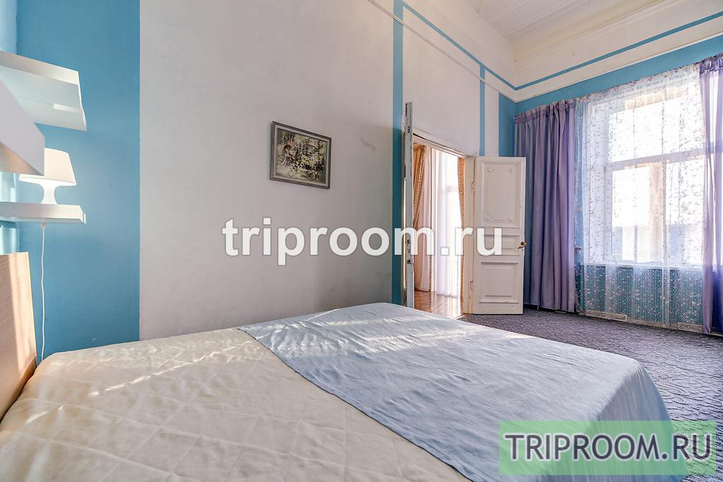 2-комнатная квартира посуточно (вариант № 54458), ул. Английская набережная, фото № 12