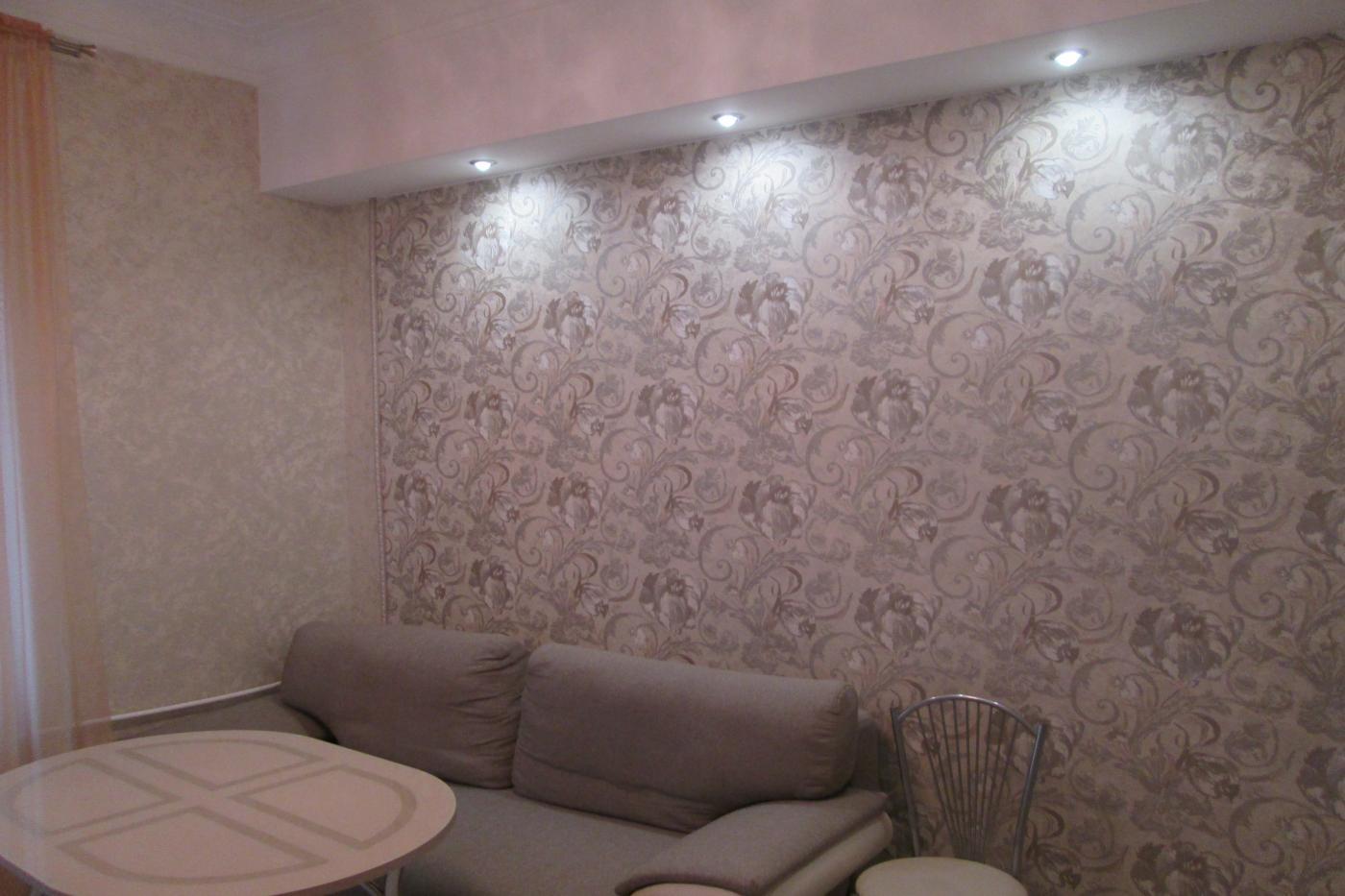 1-комнатная квартира посуточно (вариант № 4486), ул. Плехановская улица, фото № 8