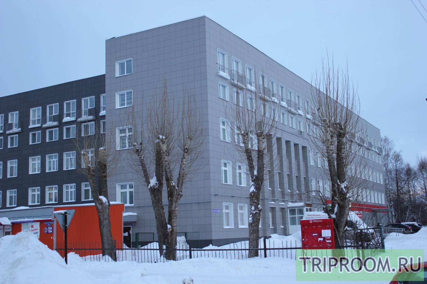 1-комнатная квартира посуточно (вариант № 34045), ул. Краснознаменная улица, фото № 16