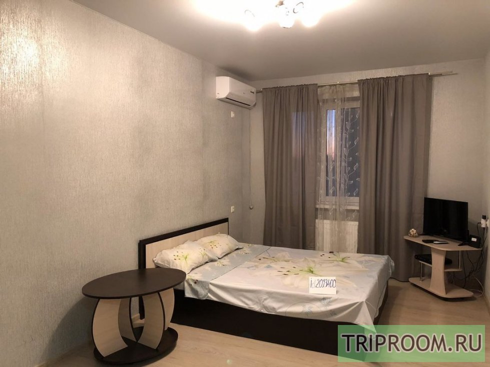 1-комнатная квартира посуточно (вариант № 59867), ул. Сарабеева, фото № 8