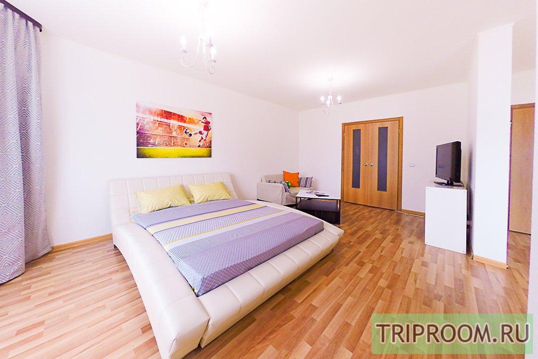 2-комнатная квартира посуточно (вариант № 55394), ул. Уральская улица, фото № 1