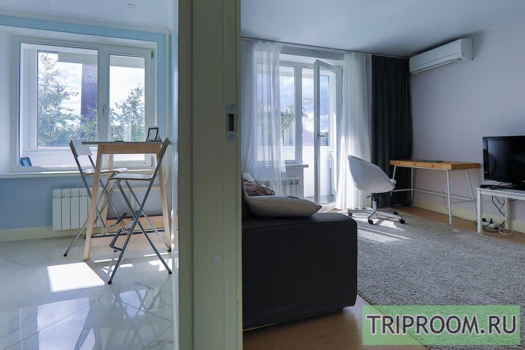 1-комнатная квартира посуточно (вариант № 63819), ул. героев-разведчиков, фото № 6