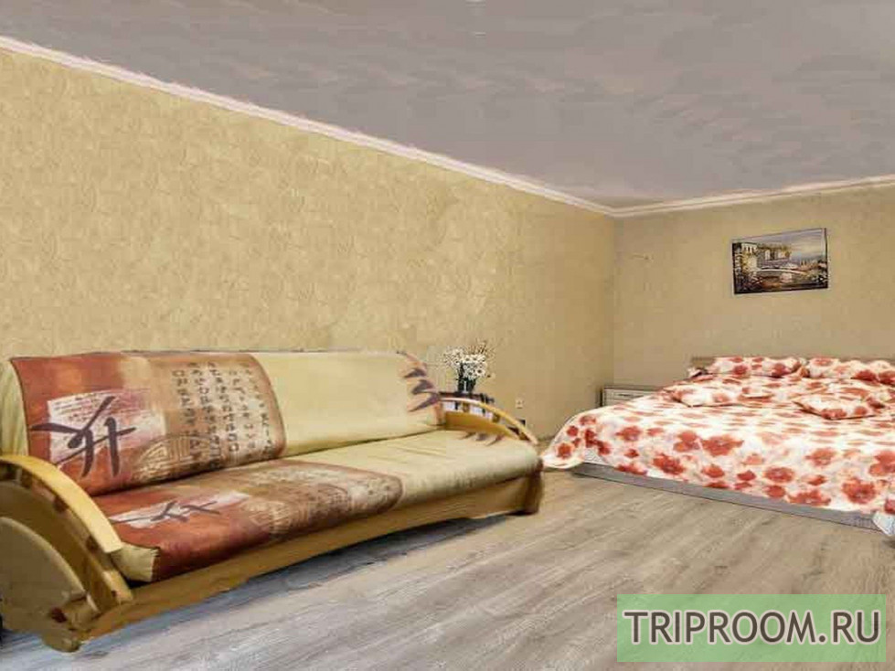 1-комнатная квартира посуточно (вариант № 16429), ул. Московский проспект, фото № 1