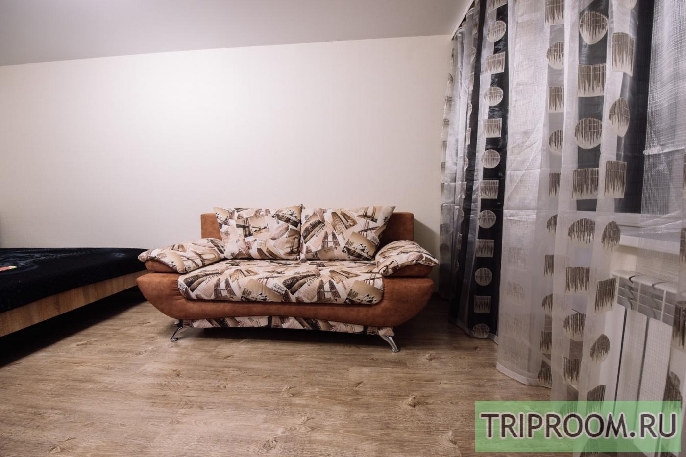 1-комнатная квартира посуточно (вариант № 21616), ул. Нормандия-Неман, фото № 5