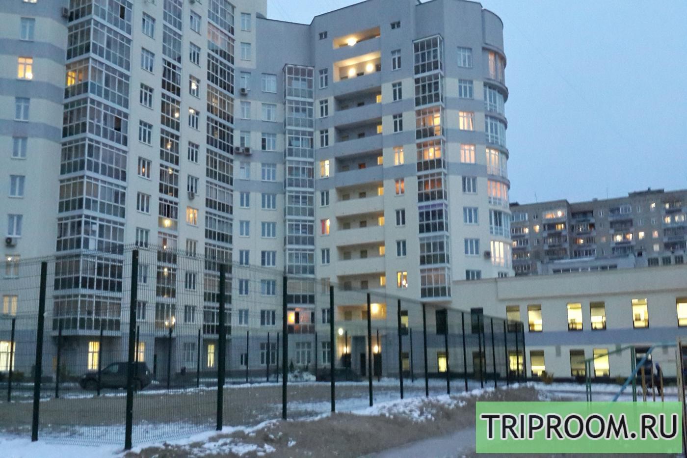 1-комнатная квартира посуточно (вариант № 13628), ул. Чкалова улица, фото № 2