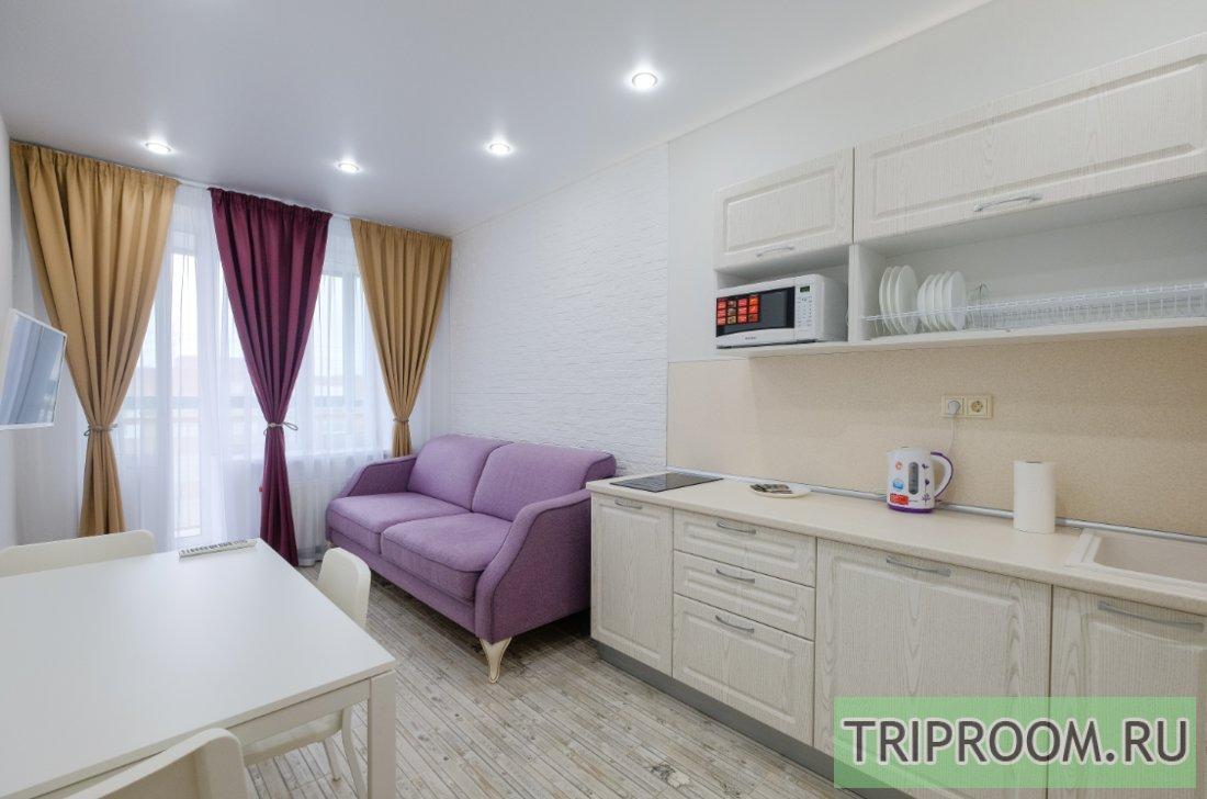 1-комнатная квартира посуточно (вариант № 59378), ул. Советская улица, фото № 1