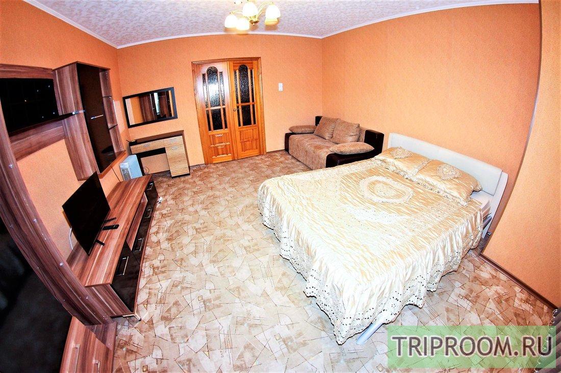 1-комнатная квартира посуточно (вариант № 61820), ул. Губкина, фото № 1