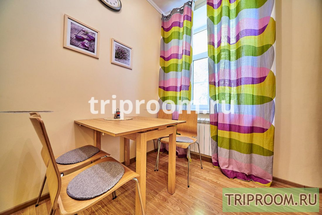 1-комнатная квартира посуточно (вариант № 15080), ул. Канала Грибоедова набережная, фото № 12