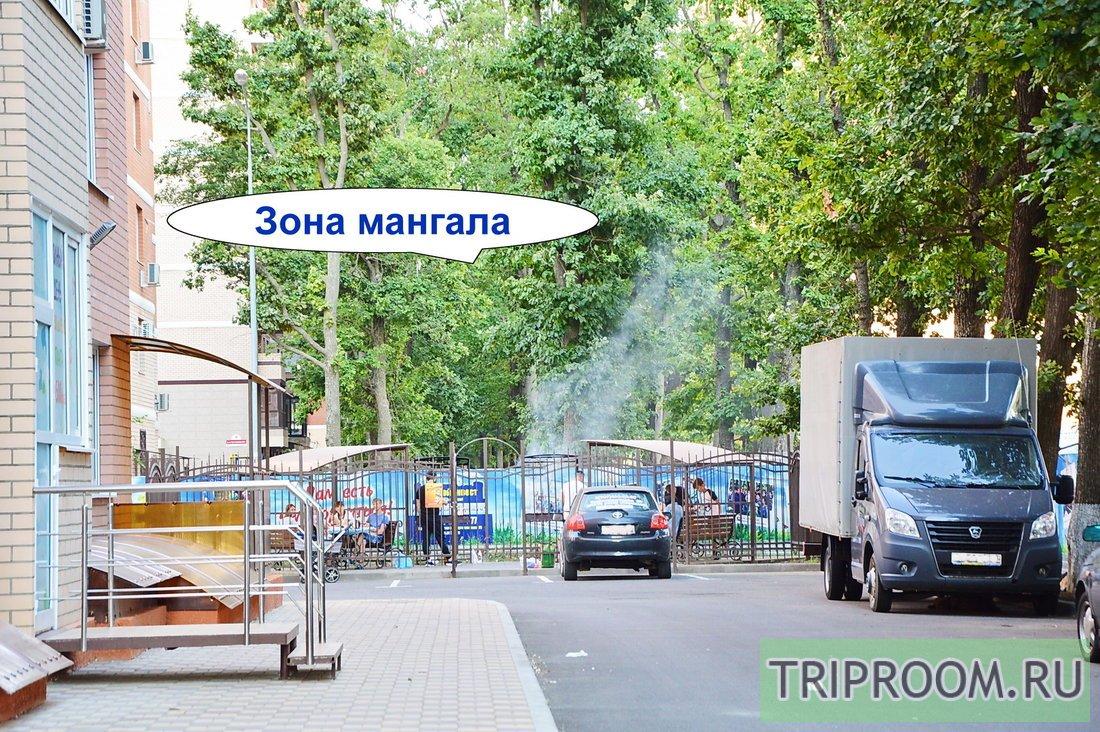 1-комнатная квартира посуточно (вариант № 56183), ул. Героя Сарабеева улица, фото № 18