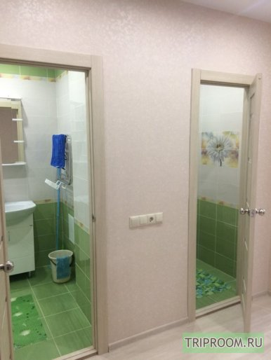 2-комнатная квартира посуточно (вариант № 53330), ул. Энтузиастов улица, фото № 21
