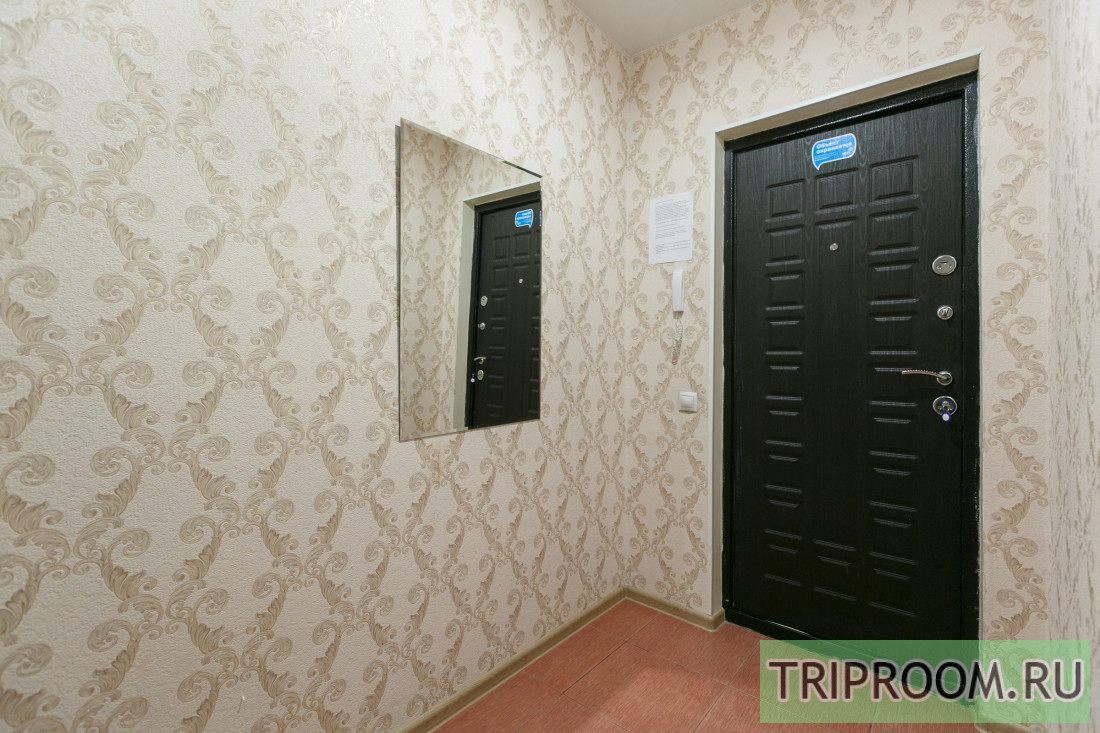1-комнатная квартира посуточно (вариант № 67274), ул. Виктора Уса, фото № 15