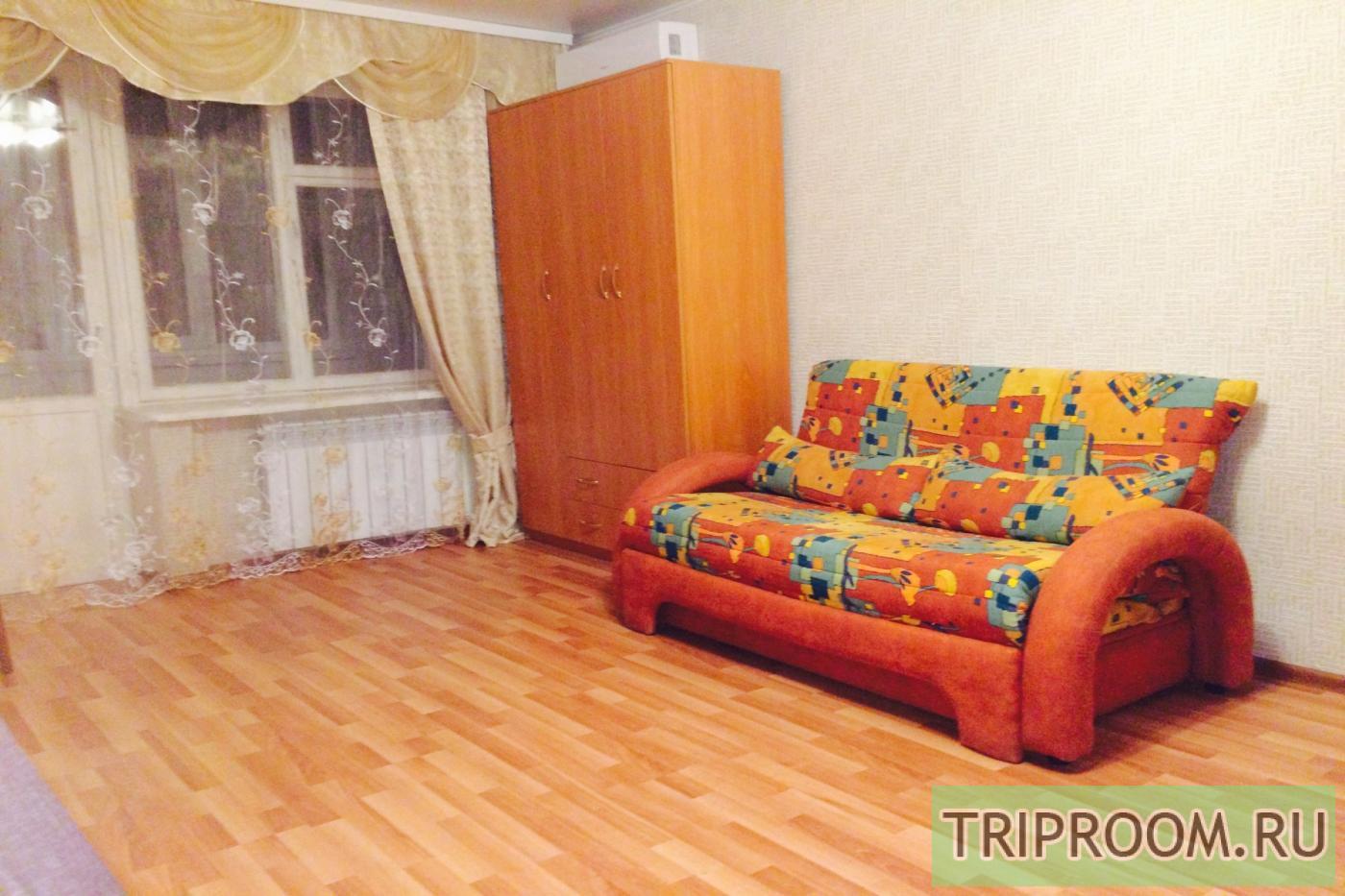 1-комнатная квартира посуточно (вариант № 32616), ул. Лермонтовская улица, фото № 7