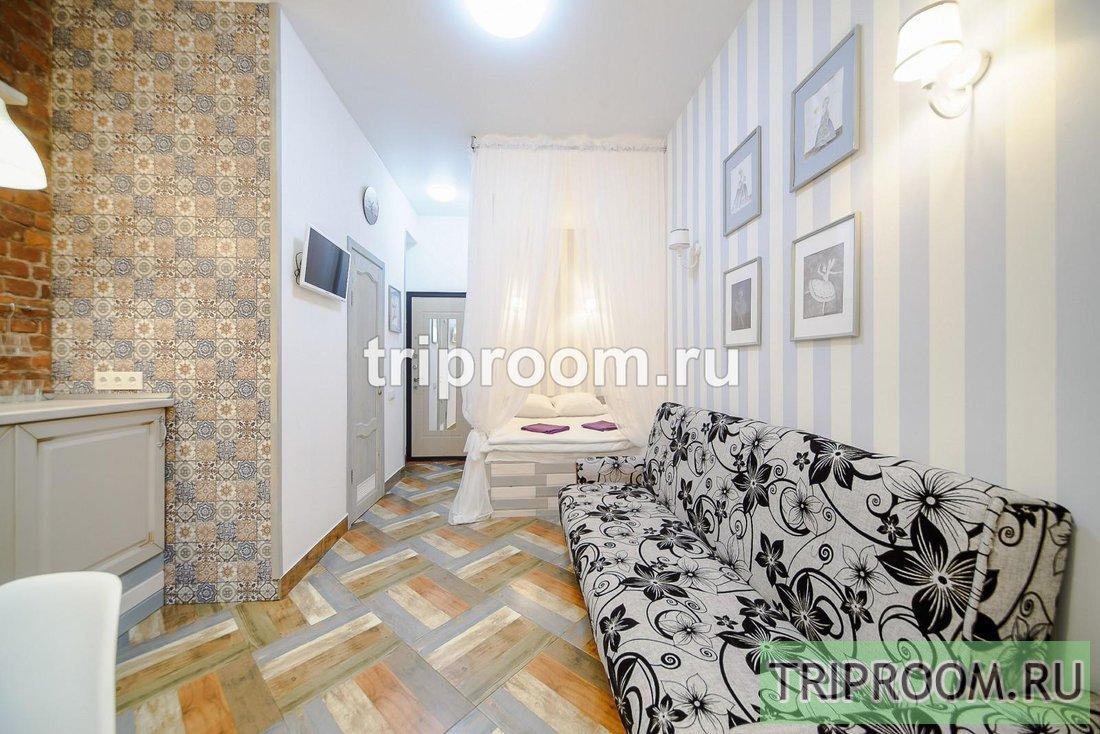 1-комнатная квартира посуточно (вариант № 61950), ул. набережная канала Грибоедова, фото № 12