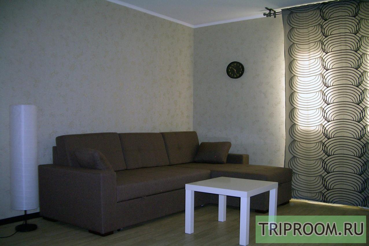 2-комнатная квартира посуточно (вариант № 32514), ул. Крахмалева улица, фото № 1