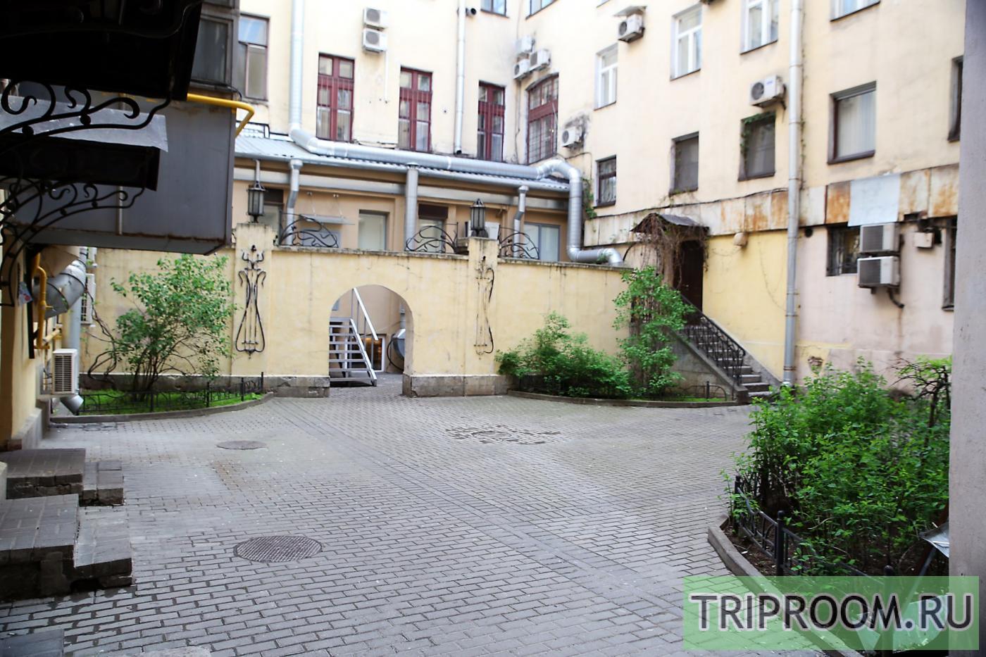 2-комнатная квартира посуточно (вариант № 20143), ул. Невский проспект, фото № 14
