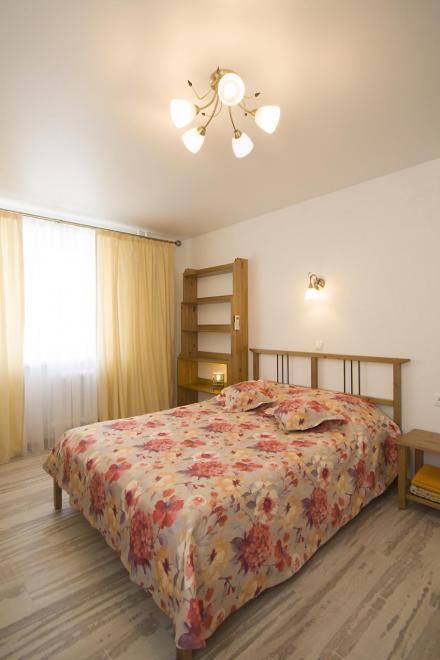 1-комнатная квартира посуточно (вариант № 4275), ул. Войкова улица, фото № 4