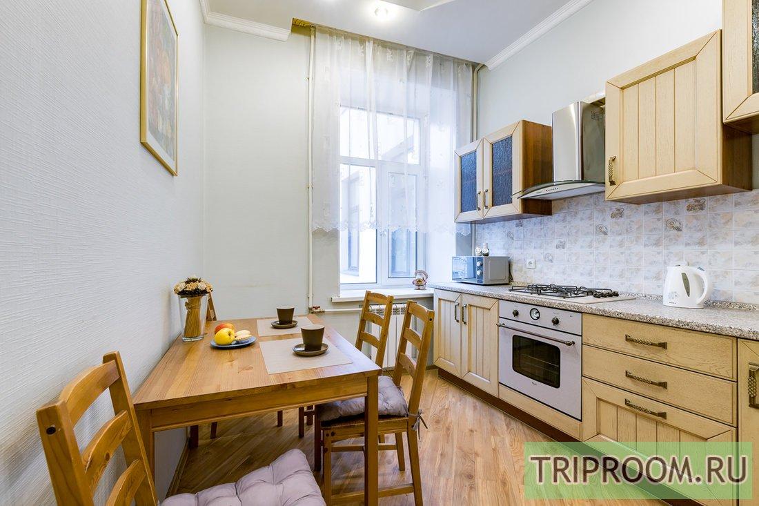 2-комнатная квартира посуточно (вариант № 61676), ул. наб. р. Мойки, фото № 5