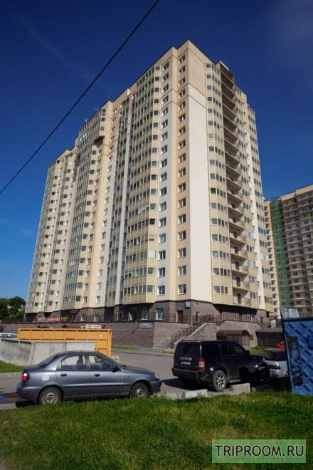 1-комнатная квартира посуточно (вариант № 22818), ул. Бабушкина улица, фото № 3