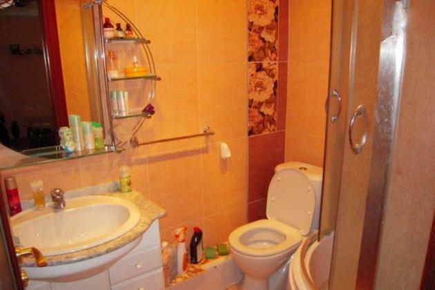 1-комнатная квартира посуточно (вариант № 2515), ул. Гагарина проспект, фото № 4