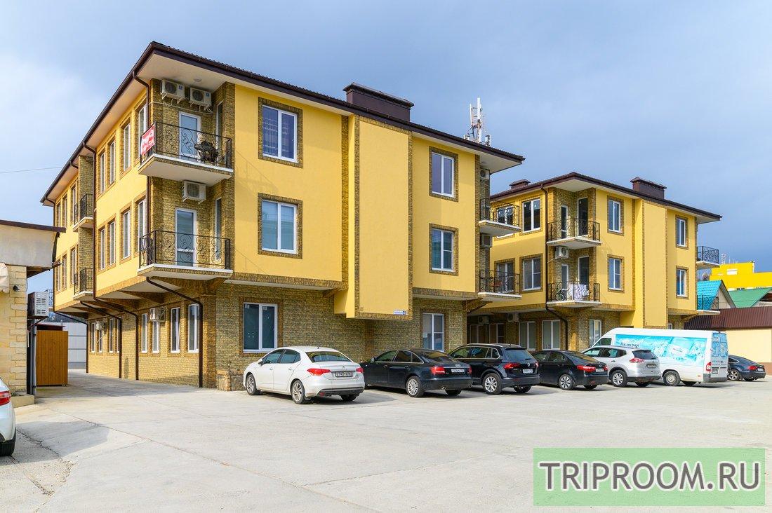 1-комнатная квартира посуточно (вариант № 64151), ул. Субтропическая, фото № 12