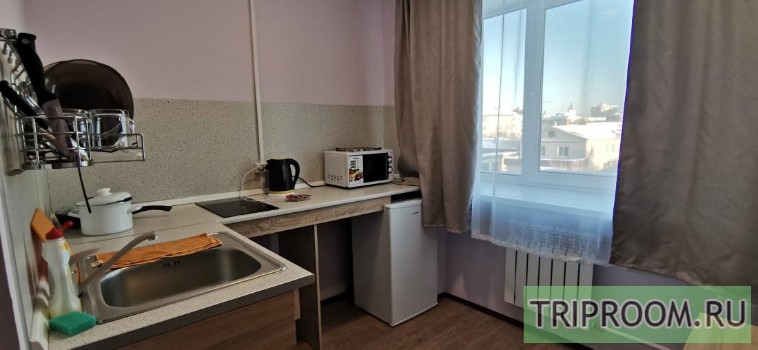 1-комнатная квартира посуточно (вариант № 67554), ул. Байкальская улица, фото № 7