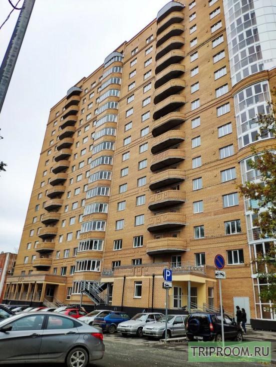 1-комнатная квартира посуточно (вариант № 66274), ул. Островского, фото № 10