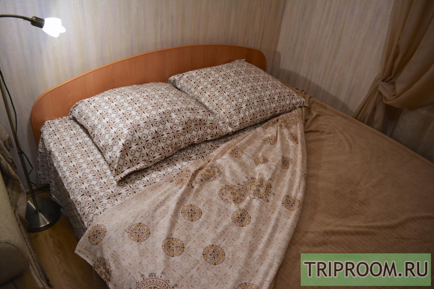 1-комнатная квартира посуточно (вариант № 5487), ул. Кропоткина улица, фото № 1
