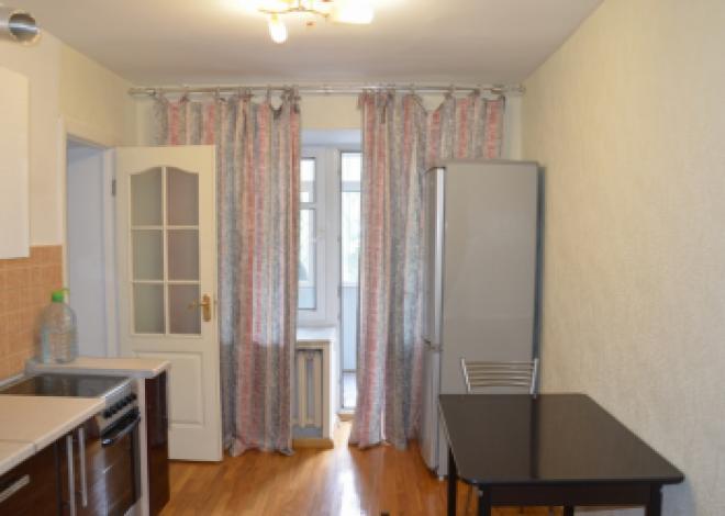 2-комнатная квартира посуточно (вариант № 204), ул. Дзержинского улица, фото № 3