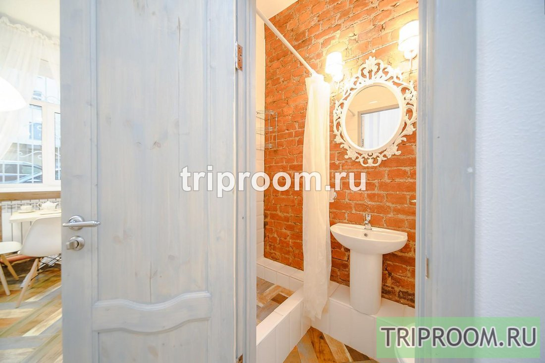 1-комнатная квартира посуточно (вариант № 61950), ул. набережная канала Грибоедова, фото № 15