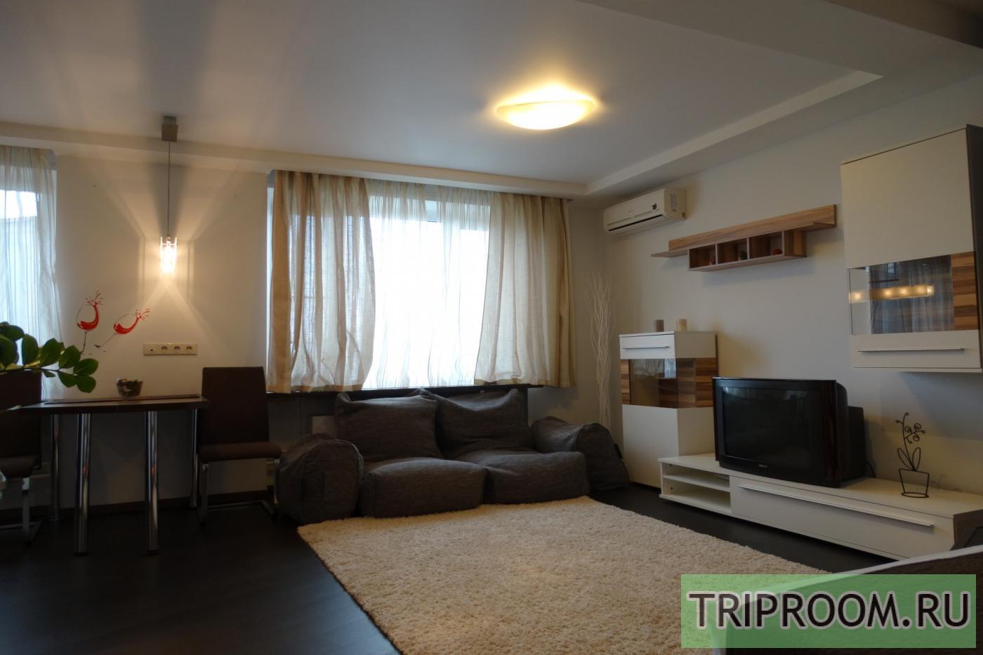 1-комнатная квартира посуточно (вариант № 22157), ул. Архитектора Власова улица, фото № 6