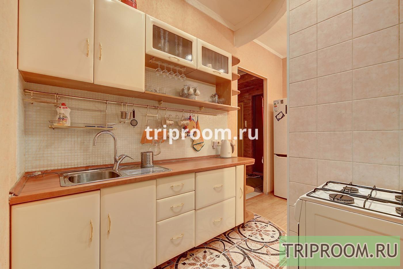2-комнатная квартира посуточно (вариант № 15459), ул. Адмиралтейская набережная, фото № 19