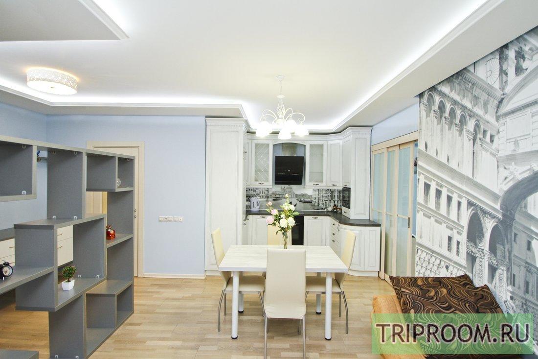 2-комнатная квартира посуточно (вариант № 56087), ул. Сибирская улица, фото № 4