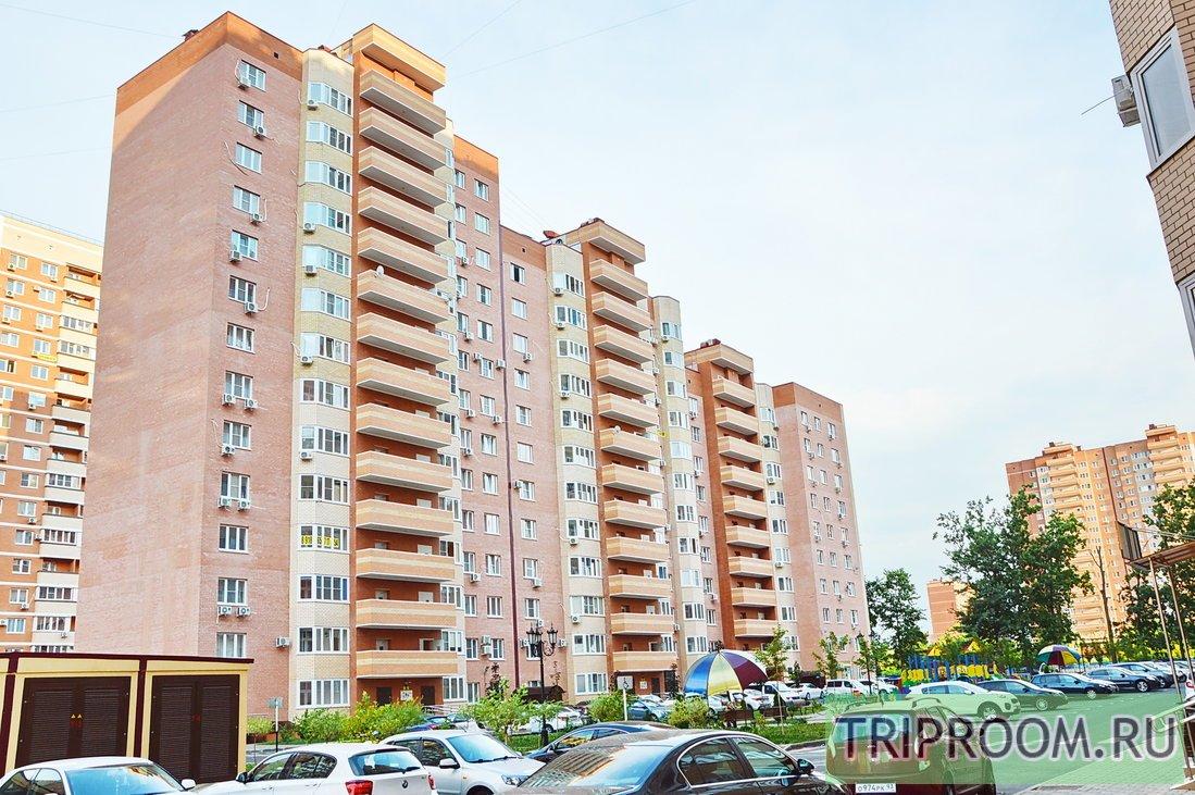 1-комнатная квартира посуточно (вариант № 56183), ул. Героя Сарабеева улица, фото № 22