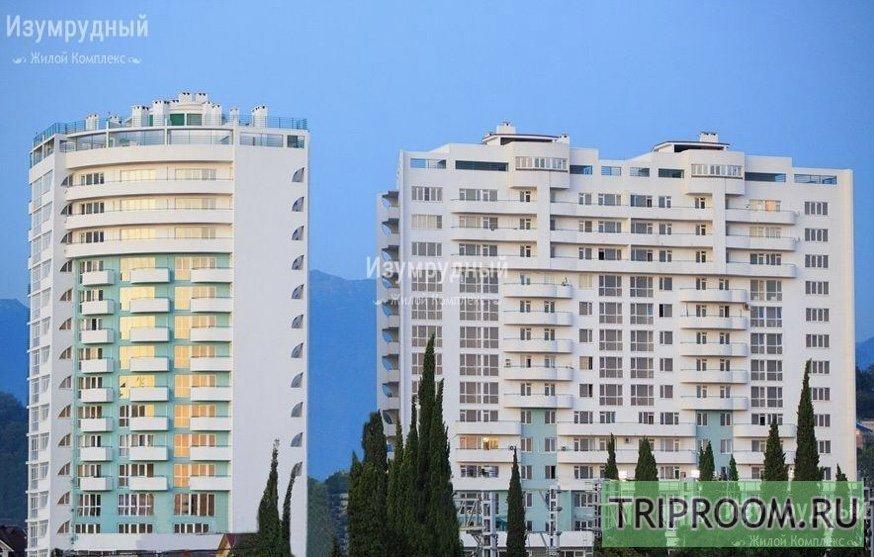 1-комнатная квартира посуточно (вариант № 65774), ул. Кирпичная, фото № 20